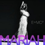 Mariah Carey ~ E=MC2 (Island)