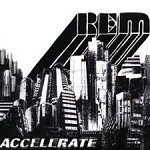 R.E.M. ~ Accelerate (WEA/Warner Bros.)