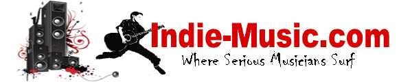 Indie-Music: Where Serious Musicians Surf